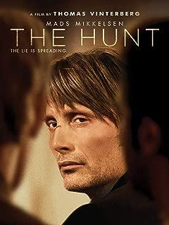 The Hunt (English Subtitled)