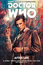 Doctor Who: The Eleventh Doctor Volume 1 - After Life