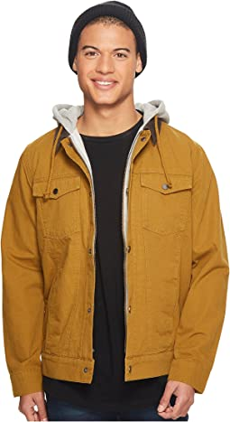 Vans - AV Edict II Jacket