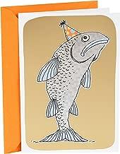 Hallmark Shoebox Funny Birthday Card (Birthday Cod)