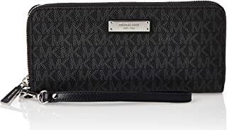 Michael Kors Womens Wallets, Black - 32S7STTE9B