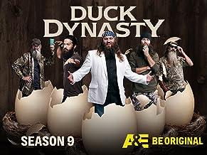 Duck Dynasty Season 9