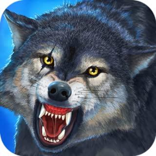 wild wolf pack games
