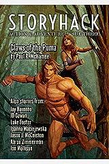 StoryHack Action & Adventure, Issue Three Kindle Edition