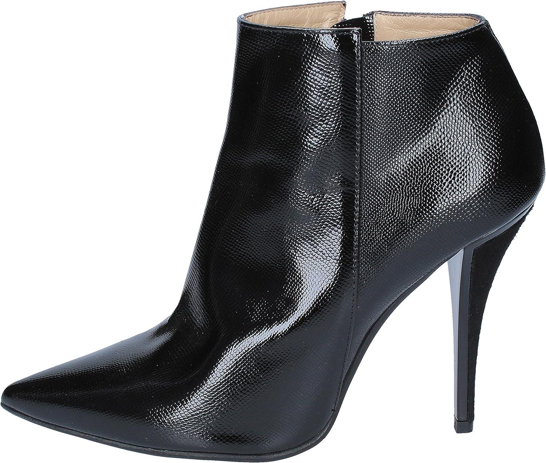 GIANNI MARRA Boots Womens Black