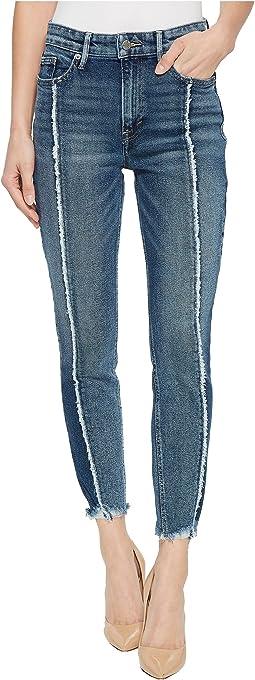 Lucky Brand - Bridgette Skinny Jeans in Kallin