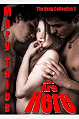 The Boys Are Here (Meet The Gang Book 2) Kindle Edition