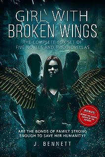 Best girl with broken wings Reviews