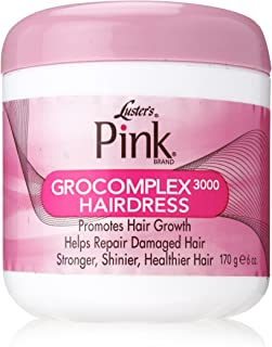 Luster's Pink Gro Complex, 6 Ounce