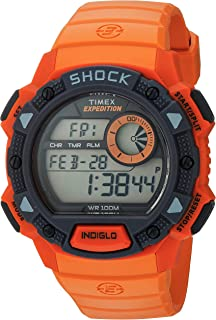 Timex Expedition Base Shock Watch