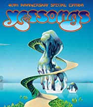 Best yes yessongs blu ray Reviews