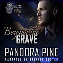 Beyond the Grave: A Cold Case Psychic Spin off Novella