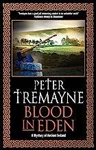 Blood in Eden (A Sister Fidelma Mystery Book 30)