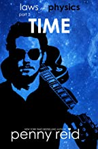 TIME: Laws of Physics (Hypothesis Series Book 6)