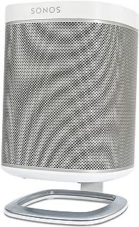 FLEXSON FLXP1DS1011 Desk Stand for SONOS PLAY:1 Speakers, WHITE