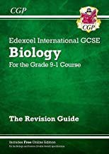 New Grade 9-1 Edexcel International GCSE Biology: Revision Guide with Online Edition