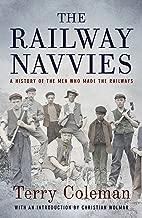 The Railway Navvies (English Edition)