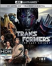 Best transformers the last knight 4k ultra hd Reviews