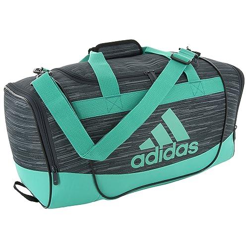adidas Defender II Duffel Bag 0063b01ba8b31