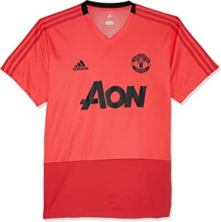 Adidas Men's Manchester United Training Jersey