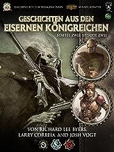 Geschichten aus den Eisernen Königreichen, Staffel 2 Episode 2 (Iron Kingdoms, Staffel 2) (German Edition)