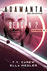 Belshazzar (Adamanta Book 9) Kindle Edition