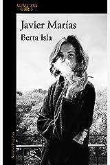 Berta Isla (Spanish Edition) Format Kindle