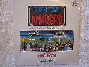 Best fellini amarcord soundtrack Reviews