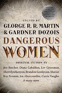 Dangerous Women (Outlander series)