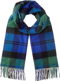 [约翰斯顿]山羊绒围巾 WA57