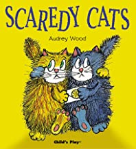 scaredy Cats (الطفل Play مكتبة)