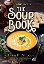 The Soup Book: Over 700 Recipes