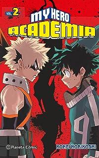 My Hero Academia nº 02 (Manga Shonen)