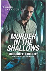 Murder in the Shallows (Harlequin Intrigue Book 1928) Kindle Edition