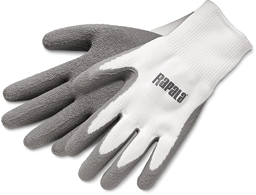 Rapala Salt Angler's Glove- SAGXL: Salt Angler's Glove- X-Large