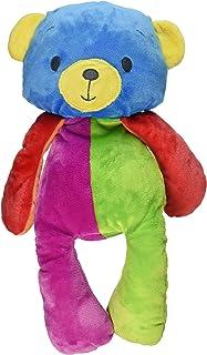 "Gund Brights Colorfun Teddy Bear 13"" Plush"