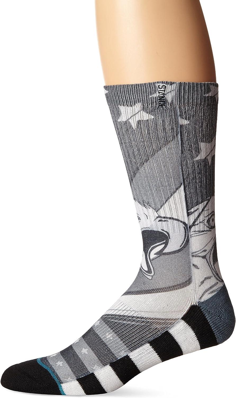 Stance Men's Talon Classic Crew Sock