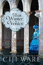 THAT WINTER IN VENICE (Four Seasons Quartet Book 3)