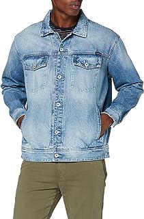 Superdry Men's Easy Trucker Denim Jacket