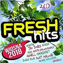 Fresh Hits Wiosna 2018 [2CD]