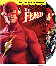 when is flash season 5