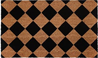 Diamond Doormat - Fab Habitat Australia (45x75cm)