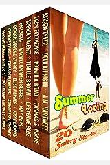 Summer Loving Kindle Edition