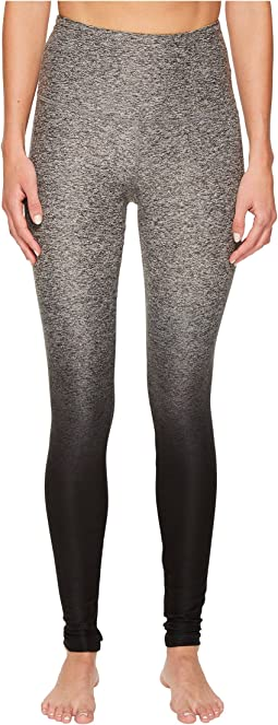 Beyond Yoga - Ombre High-Waisted Long Leggings