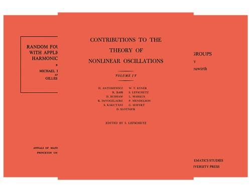 Annals of Mathematics Studies (151-200) (50 Book Series)