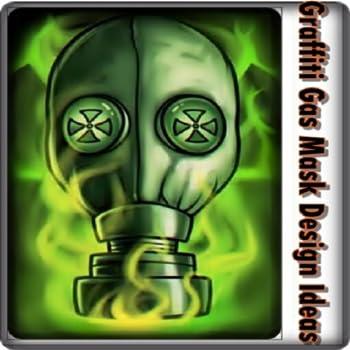 Graffiti Gas Mask Design Ideas