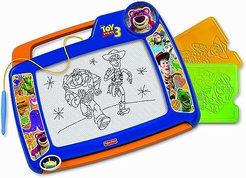 Mattel t3956 Toy Story 3 Spiel Krabbeldecke magicrea