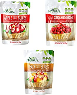 Best so natural freeze dried Reviews