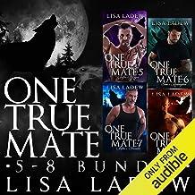 One True Mate Series Bundle, Books 5-8