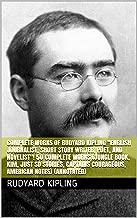 Complete Works of Rudyard Kipling
